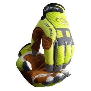 Caiman 2984-4 Rappelling & Rope Handling Glove