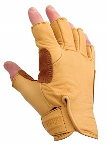 Metolius 34 Climbing Glove Revised