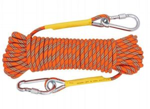 x-ben outdoor climbing rope
