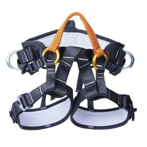 Kissloves Full Body Safety Climbing Harness