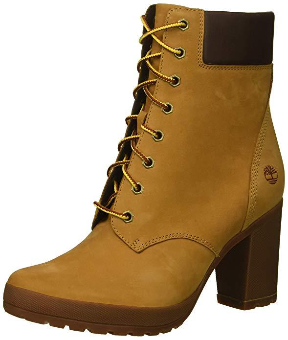 timberland womens camdale boot