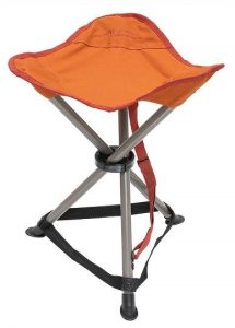ALPS Mountaineering Tri-Leg Stool backpacking chairs