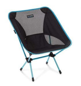 helinox chair one backpacking chairs