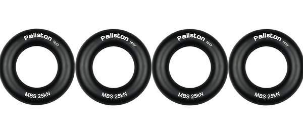 paliston rappel rings