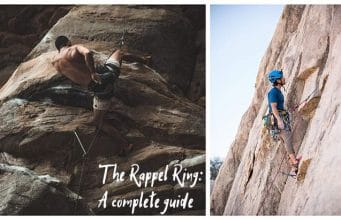 Rappel ring guide by Rappelinfo