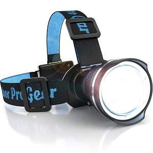 Outdoor Pro Gear Headlamp