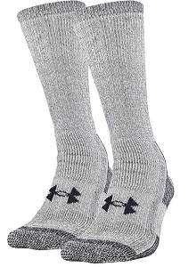 under armour coldgear boot socks