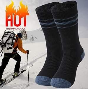 unisex warm thermal socks