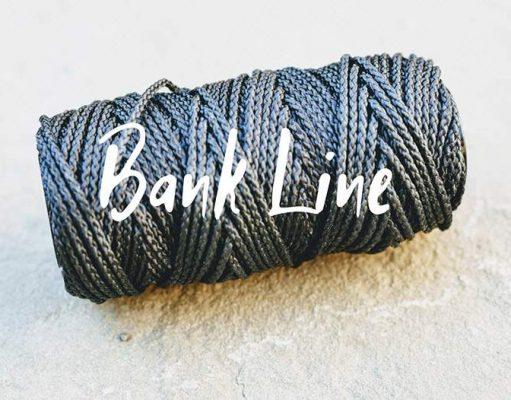 bank line cordage