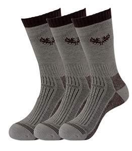 wild stag thermal socks